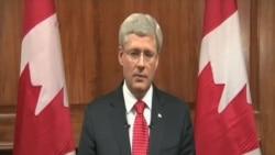 加拿大槍手母親:對兒子的行為感到痛心