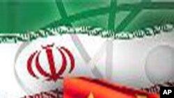 چین : ایران کے ساتھ تجارت پر امریکی تحفظات مسترد