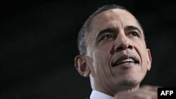 Başkan Obama 2012 Seçim Kampanyasını Başlattı