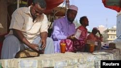 Shillinka Somaliland