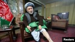 ایشچي ادعا کړې چې هغه د افغانستان د جمهوري ریاست د لومړي مرستیال له خوا زورول شوی دی