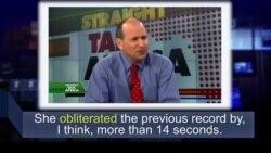 Học từ vựng qua bản tin ngắn: Obliterated (VOA)