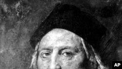 意大利探險家哥倫布(資料圖片)