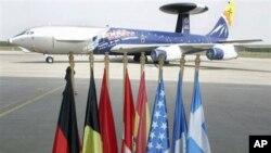 NATO podijeljen u vezi sa zapovjedništvom vojnim akcijama protiv Gadafijevih snaga