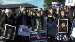 众议院将表决移民提案 追梦者前途未卜