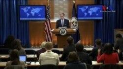 ABD Dışişleri Bakanlığı'ndan Rus Büyükelçinin Öldürülmesine Kınama