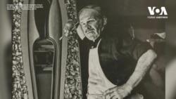 Справжній Архипенко: спогади вдови геніального українського скульптора. Відео