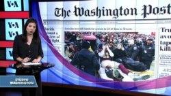 19 Kasım Amerikan Basınından Özetler