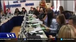 Mbrojtja e refugjatëve në Shqipëri