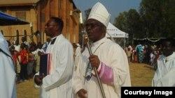 Musenyeri Yohakimu Ntahondereye