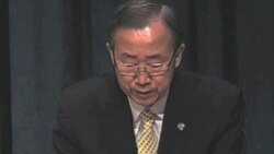 Aid Cuts Threaten Millennium Development Goals, Warns UN
