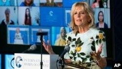 Prva dama SAD Džil Bajden