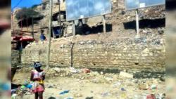 Cafunfo, o retrato da pobreza em Angola - 2:00