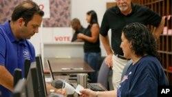 Muchos estados en EE.UU. enfrentan demandas por la implementación de nuevas regulaciones para poder votar.
