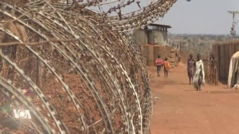 Les déplacés sud-soudanais craignent les violences