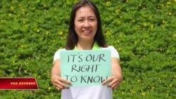 Trước thềm phiên xử blogger Mẹ Nấm