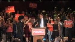 2013-11-05 美國之音視頻新聞: 美國在星期二舉行地方選舉