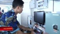 Truyền hình VOA 10/4/21: Tàu Quang Trung diễn tập ở Trường Sa: Bộ Ngoại giao nói 'chưa có thông tin'