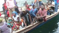 Gambie: 58 migrants sont morts dans le naufrage