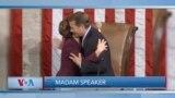 Plugged In-Madam Speaker