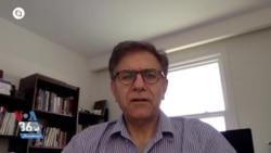 حسین رئیسی: حریم خصوصی مورد احترام جمهوری اسلامی نبوده؛ اژهای نگران خودش است