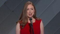 DNC Chelsea Clinton