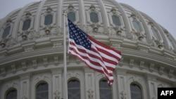 美国参议院就移民问题的提案辩论无果而终