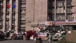 Dangers of the Ukraine Crisis (VOA On Assignment May 23, 2014)