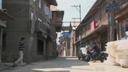 For Kashmiri Separatists, A Forgotten Conflict