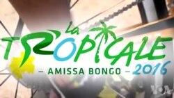 ዙር ጋቦን La Tropicale Amissa Bongo ሳልሳይ መድረኽ