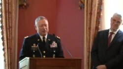 Program partnerstva NGM i OSBIH: Obostrano najvažnije osposobljavanje Oružanih snaga BiH za članstvo u NATO-u