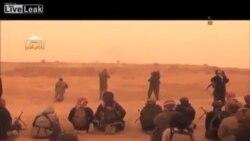 Suriye'de İsyancı Güçlere Sızan İslamcı Militanların Sayısı Artıyor