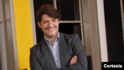 Carlos Hullet, presidente de Vivo Play