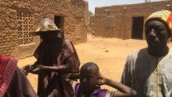 Dankariw oni lakana baliya, Mali la