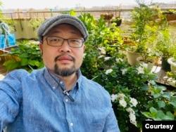 中国时事评论人五岳散人