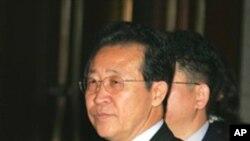 김계관 부상 (자료사진)