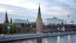 روسیه: جاسوس اسراییل حین ارتکاب جرم بازداشت شد