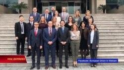 Việt Nam-EU đối thoại nhân quyền 2020