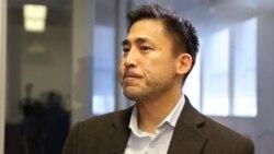 美国之音专访:华裔记者中国寻根 家族史呈现历史发展