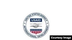 និមិត្តសញ្ញានៃ USAID
