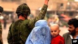 دستگیری یک تن از عاملین قطع عضو دختر افغان توسط پولیس