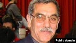 عبدالله المنصوری