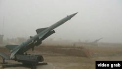 東風21導彈