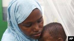قحط زدہ صومالی علاقوں میں امدادی کارروائیوں میں اضافہ