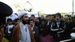 Höccətül-İslam Əzimi Qədim: İranda şovinizm və islamçılıq bir-birinə qarışıb