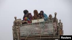 د مهاجرت نړیوال سازمان وايي شاوخوا ۱۵۰۰ افغان کډوال په جنورۍ میاشت کې له پاکستان څخه شړل شوي دي.