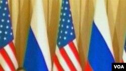 Obama i Putin prilikom potpisivanja sporazuma START