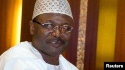 Farfasa Muhammad Yakubu shugaban hukumar zaben Najeriya, INEC