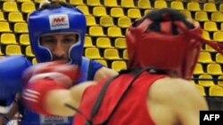 В Таиланде состоялись Азиатские игры по боевым единоборствам