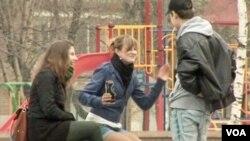 Rusija: Zaustaviti negativne demografske tokove